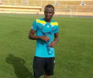 Ifeanyi Ubah Will Dethrone Enyimba Next Season - Nwaiwu